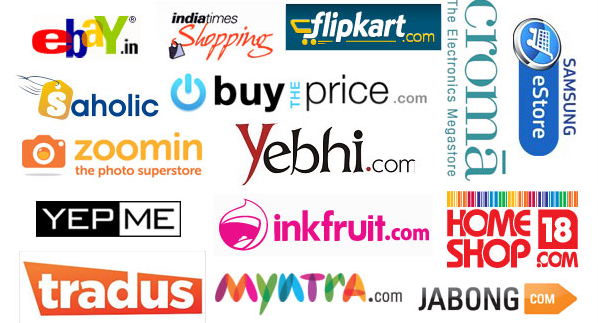 Best Online Shopping websites