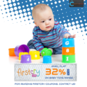 Firstcry Promo Code for Baby Clothings & Accessories